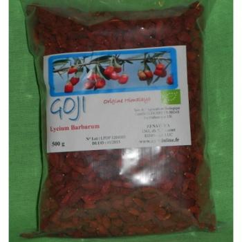 Goji Bio 500 g