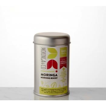 Moringa morning boost - Saupoudreuse 50 g