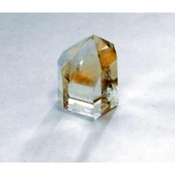 Pointe Cristal de Citrine 1