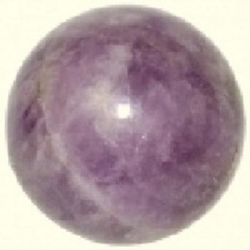 Sphères Améthyste