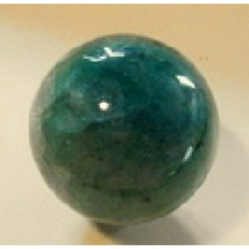 Sphère Fluorine Violette