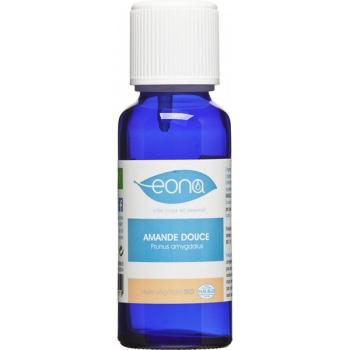 Huile végétale d'Amande douce Bio - 100 ml