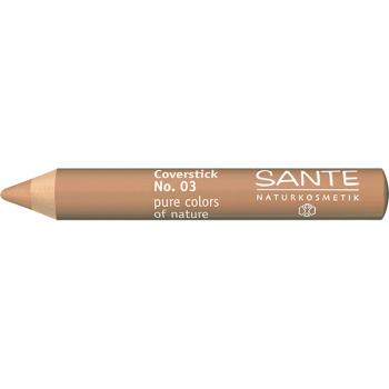 Crayon correcteur n°03 Beige  Santé Naturkosmetics