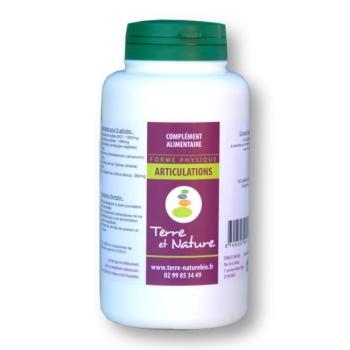 Glucosamine Chondroïtine- Articulations