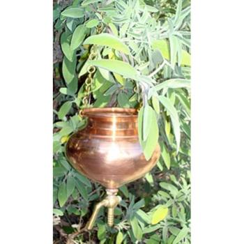 Pot à Sirodhara 1 litre