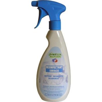 Nettoyant désinfectant surface écologique