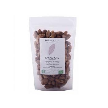 Fèves de cacao Criollo crues bio | 250g
