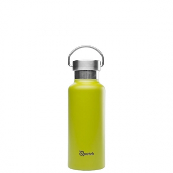 500ml travel pot iso inox vert anis