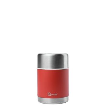 500ml lunchbox iso inox rouge