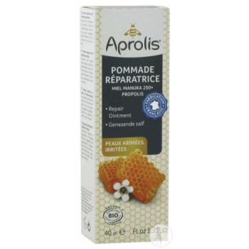 Pommade Réparatrice - 40mL-Aprolis