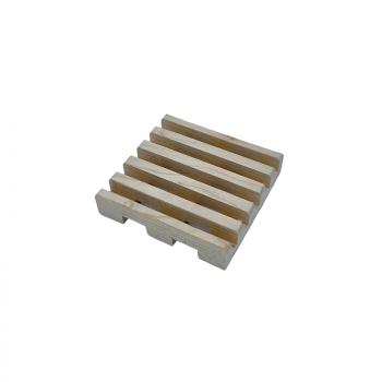 Porte-savon en bois d'érable - L'Original