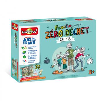 Famille (presque) Zéro Déchets – Ze jeu