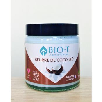 Beurre de Coco - BIO - 120ml