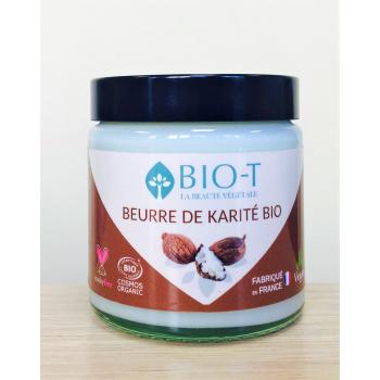 Beurre de Karité - BIO - 120ml