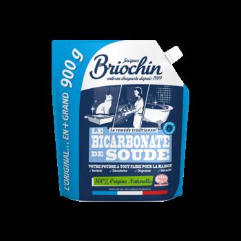 Bicarbonate de soude 900g