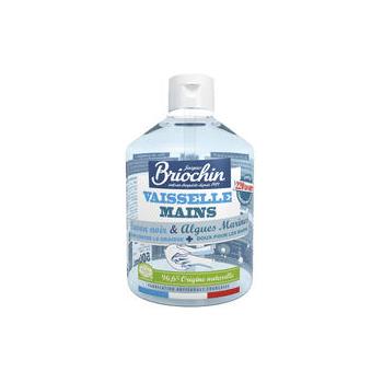 Liquide vaisselle et mains ECOCERT 500ml