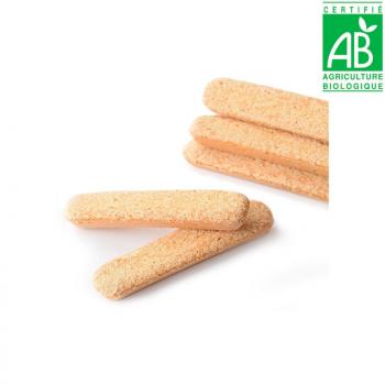 Boudoirs - sans gluten BIO - 140g