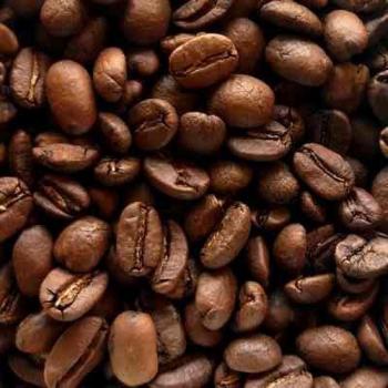 Café Arabica en Grain Bio en Vrac 125g