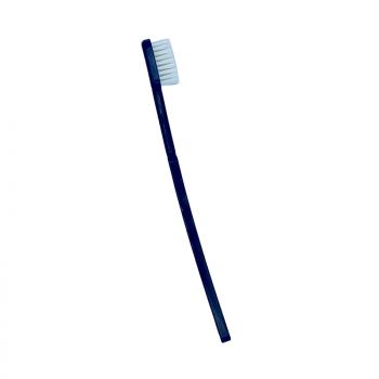 Brosse à dents rechargeable écologique Souple - Bleu marine