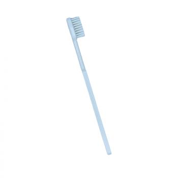 Brosse à dents rechargeable écologique Souple - Blanche