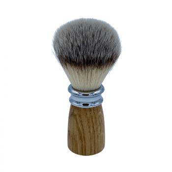 Blaireau en bois - Chêne