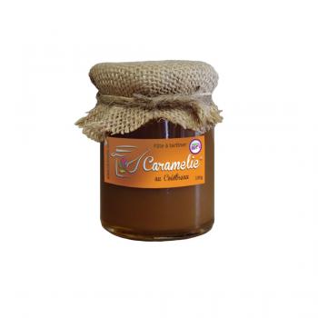 Crème de caramel BEURRE SALE - COINTREAU