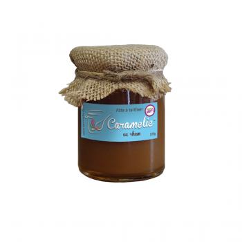Crème de caramel BEURRE SALE - RHUM