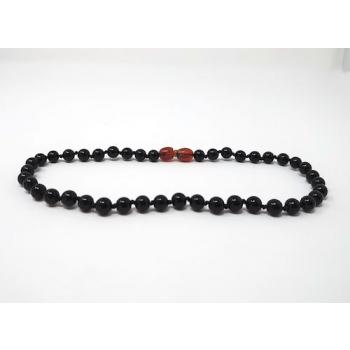 Obsidienne - Collier pierre naturelle