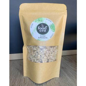 Granola avoine ROMARIN