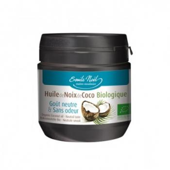 EMILE NOEL - huile de coco desodorisée 0,5l