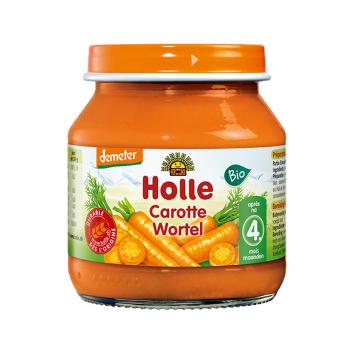 HOLLE - carottes demeter