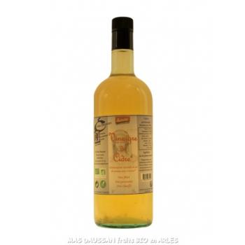 MAS DAUSSAN - vinaigre de cidre en 1 litre  demeter