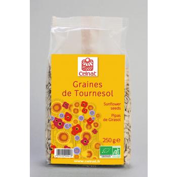 CELNAT - graines de tournesol