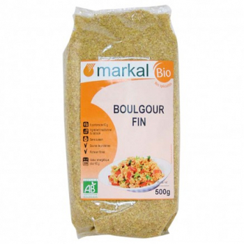 Boulgour Fin 500g-Markal