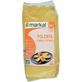 MARKAL - polenta instantanée