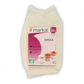 MARKAL - tapioca