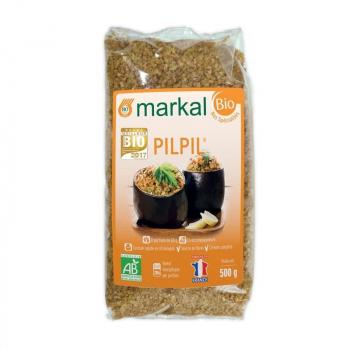 MARKAL - pilpil