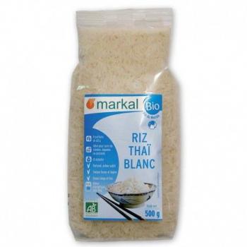 MARKAL - riz thaï blanc