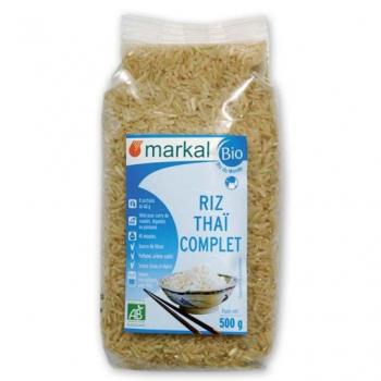MARKAL - riz thaï complet