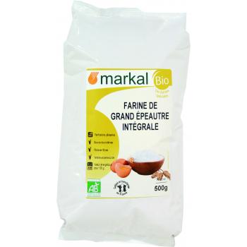 MARKAL - farine de grand épeautre (intégrale) type 150