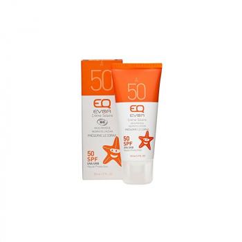Crème solaire BIO SPF50 - EQ Love 50 ml