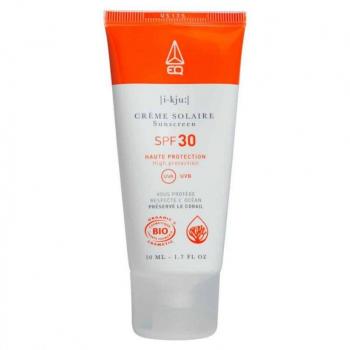 Crème solaire BIO SPF30 - EQ Love 50 ml