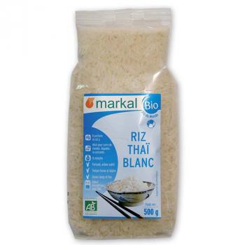 MARKAL - riz thaï blanc 5kg