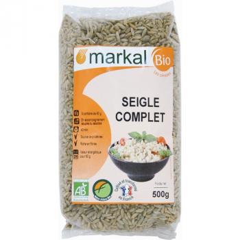 MARKAL - seigle complet bio