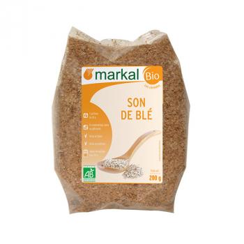 MARKAL - son de blé