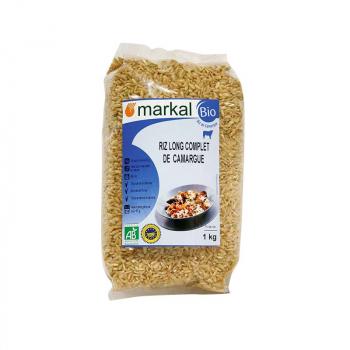 MARKAL - riz long complet de camargue