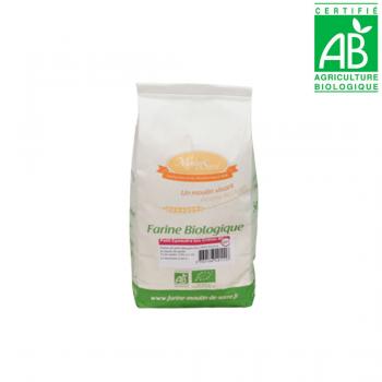 Farine de PETIT EPEAUTRE crème T80 - BIO - 1kg