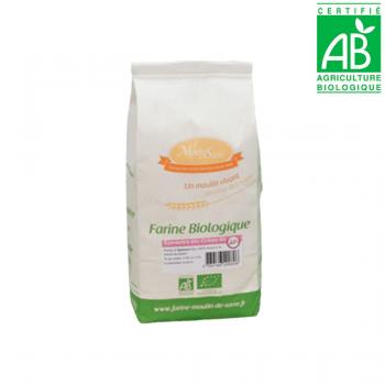 Farine EPEAUTRE crème T80 - BIO - 1kg