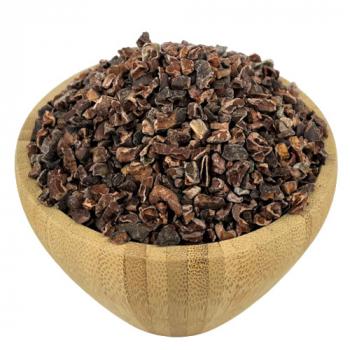 Eclat de Fève de Cacao Bio en Vrac 125g