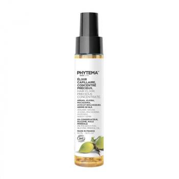 Elixir capillaire Concentré Précieux - PHYTEMA
